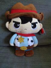 Keel Toys Toy Box Vaquero el Sheriff Beanie Juguete Suave Felpa Bum 13 in (approx. 33.02 cm) De Alto