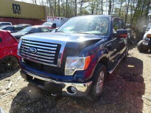 Steering Gear/Rack Power Rack And Pinion Fits 09-10 FORD F150 PICKUP 773692