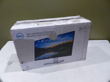 "DELL ULTRASHARP U2515H 25"" WQHD IPS LED MONITOR 16:9"