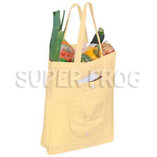 Reusable Large Shopping Bag Shoulder Market Beach Gym Holiday Laundry Bags Tote