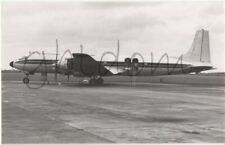 PHOTO Douglas DC-7 - C-54 Skymaster pour l'US Air Force - R5D pour l'US Navy