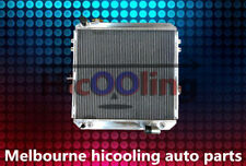 3 Rows 62mm Aluminum Radiator for HILUX LN106 LN111 Diesel 1988-1997 AT/MT