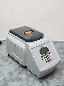 Techne TC-412 Thermal PCR Cycler w/ 60 x 0.5 ML Heat Block + 30 Day Warranty