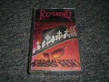 Reverend~World Won't Miss You~1990 Metal~RARE~Charisma Records~FAST SHIPPING