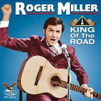 Roger Miller - King of the Road [New CD]