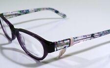 Polo Ralph Lauren 8519 Glasses Frames, Translucent, Size 46-15-125, New