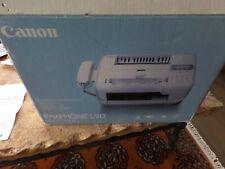 Canon FaxPhone L90 All-In-One Desktop Laser Printer Fax and Copy Machine NEW NIB