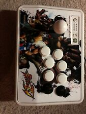 Streetfighter Xbox 360 Fightstick