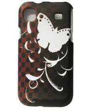 Hard Protector Cover Case for Samsung Galaxy S 4G T959v SGH-T959v SGH-T959D