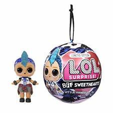 Series 3 Wave 2 Confettis Pop Super Rare Cadeau LOL surprise poupées Lil Punk Boi