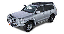 Toyota Land Cruiser 200 series Rhino Rack BackBone Platform JA8256 2128X1426X39m