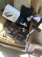 DJI Mavic Air Fly More Combo - Onyx Black W/EXTRAS, case, ipad holder, 64gb sd