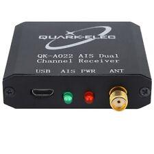 Quark QK-A022 Dual Channel AIS Receiver