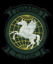 JMSDF VP-5 Pegasus T. ITOH Patch J-1