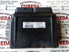 Centralina motore Renault Clio - S110030004D - SIRIUS 32 -7700113422