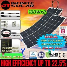 With Features All Daylight Conditions Solar Panels