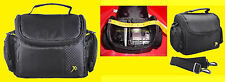 MEDIUM SIZE CASE BAG to CAMERA NIKON COOLPIX P900 P500 P100 D90 P600 P610 P530