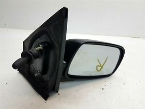 OEM Toyota Echo Sedan 2000-2005 Front Right Side Exterior Rear View Mirror