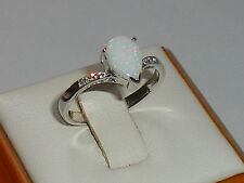 Engagement Not Enhanced Sterling Silver Fine Rings