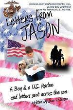 Letters from Jason : Tears Across the Ocean by Jean Andersen (2007, Paperback)