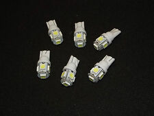 6 LED lamp for Pioneer SX-3800 SX-3700 SX-3600 and More Receivers & Tuners !!!