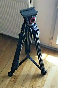 Trépied support camera appareil photo smartphone pro état neuf