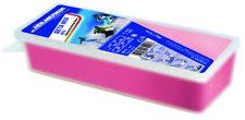 Holmenkol Beta Mix Red Ski Snowboard Wax  150g Average Tuning