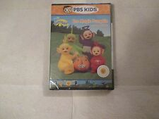 Teletubbies - The Magic Pumpkin and Other Stories (DVD, 2003) Mfg. Sealed