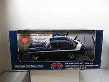 1/18 GMP PEACHSTATE 1970 YENKO DEUCE NOVA 350