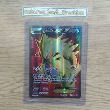 NEAR MINT Condition Tyranitar 91/98 Holo/Shiny Pokemon Card, Ancient Origins