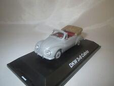 SCHUCO 02372  DKW  3=6  Cabrio  (grau)  1:43  OVP !!