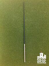.355 Outside Diameter (.355 OD) Stepless Putter Shafts - VARIOUS COLORS