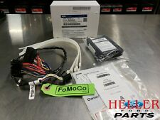 2015-2019 Ford F-150 OEM Security System with Remote Start-USES OEM FLIP KEY