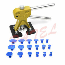Car Body Repair Tool Paintless Dent Lifter Puller PDR Puller Hail Removal *1 NEW