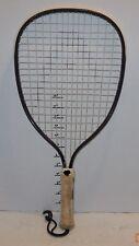 vintage Head Jazz Oversize Racquetball Racquet