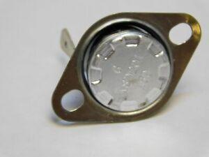KitchenAid GENUINE OE KSD201 / 120 Microwave Thermal Cutoff Switch / KMCS1016GSS