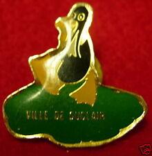 Ville de Duclair - French Hat Lapel Pin HP5457