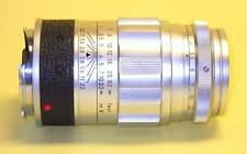 Leitz Leica Elmarit 90mm 2,8 - in extremely good condition!
