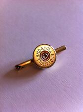 Holland & Holland shotgun shell cartridge cap tie slide clay and game shooting!