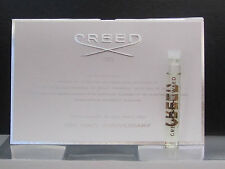 Creed Green Irish Tweed For Men 1 Sample Vial 0.08 oz Millesime Eau de Parfum