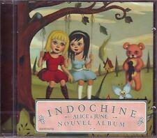 "INDOCHINE ""Alice & June"" (CD) 2005-NEW / NEUF-"