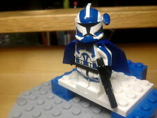 Lego Star Wars Clone Wars Senior Arc Commander Alpha 17 Clone Trooper