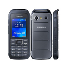 "Samsung Galaxy xCover B550H B550 Mobile Phone 2.4"" GSM Cellphone Camera"