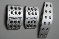 IRMSCHER-ASTRA F G H ,CALIBRA-alu pedal set