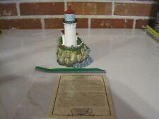 2002 Harbour Lights Lighthouse #437 Kilauea Point, Hawaii-G.L.O.W.