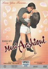 Meri Aashiqui - Rahul Roy   [Dvd] 1st Edition WEG Released