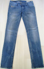 Jean DIESEL mod. NEVY W27  L30  Taille 36/38 coupe slim moulant stretch TBE