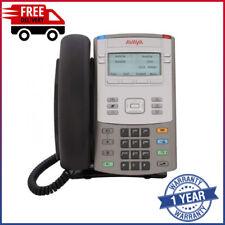 Avaya 1220 IP VoIP Telephone 700500587