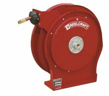Reelcraft 5650OLP 3/8-inch by 50-feet Spring Driven Hose Reel