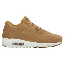 Chaussures marrons Nike pour homme, pointure 45